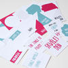 Skvělej den PL kartičky 4x4 (Design INSTA)