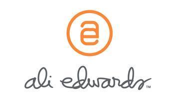 Ali Edwards razítka