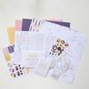 Léto kolekce (design A)