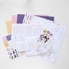 Léto kolekce (design D)