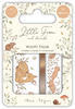 Little Fawns & Friends Washi Tape 3/Pkg