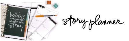 STORY PLANNER®