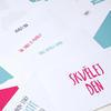 Skvělej den PL kartičky 6x4 (Design A)