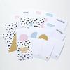 Každý den PL kartičky 3x4 (Design A)