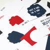 Den blbec PL kartičky 3x4 (Design D)