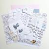 Jaro kolekce (design A)