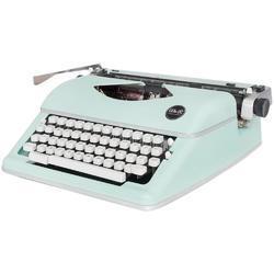 Typecast Typewriter WeR - mint - 1