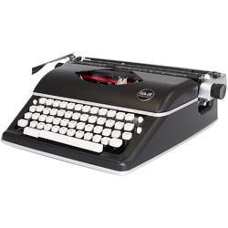 Typecast Typewriter WeR - black - 1