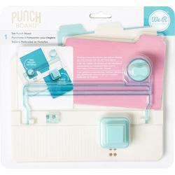 We R Tab Punch Board - 1