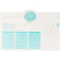 We R Envelope Punch board - 1