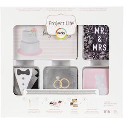 Modern Wedding Core Kit - 1