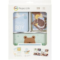 Lullaby Boy Value Kit 119/Pkg - 1
