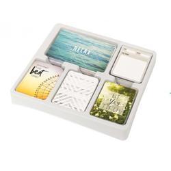 Picturesque Core Kit - 1/2 originální sady - 1