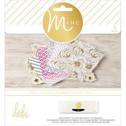 "5th Avenue Minc Paper 6""x6"" - 1"