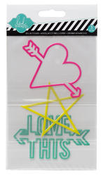 Outline Sticker Words Project Life®