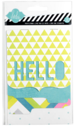 Flip Book Hello Project Life®