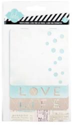 Flip Book Love Project Life® - 1