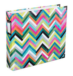 Multi Chevron Album