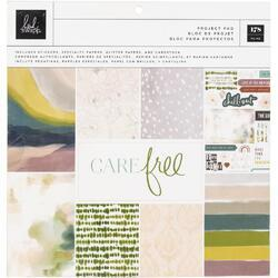 """Care Free Project Pad 12""""X12"""" 178 pieces - 1"""