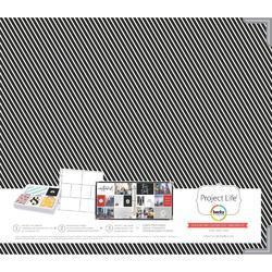 """Click Project Life D-Ring Album 12""""X12"""" - 1"""