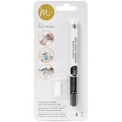 Minc Toner Ink Pen w/Nibs 4/Pkg - 1