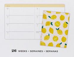 Storyline Chapters The Planner Insert Book Lemon