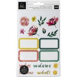 Storyline Chapters Planner Mini Sticker Book 323pcs - 1