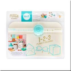 We R Tab 123 Punch Board - 1