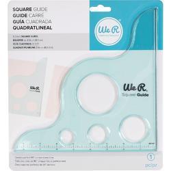 We R Square Guide - 1