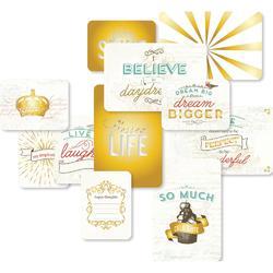 Adventure Specialty Foil Card Pack 12 pkg