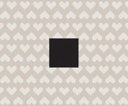 Cut & Paste - Pattern Cloth Album - Amy Tan