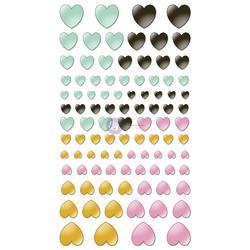 Anna Marie Self-Adhesive Sugar Dots