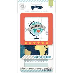 Atlas Instagram Cards 4x4 24 pkg - 1