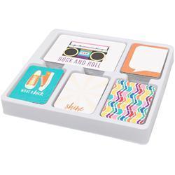 Awesome Core Kit - 1/2 originální sady - 1