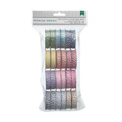 Baker's Bright Double Twine 12 Pack