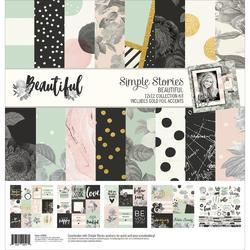 "Beautiful Collection Kit 12""X12"""