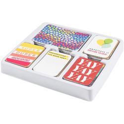 Bright & Bold Core Kit - 1/2 originální sady - 1