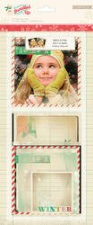 Bundle Up - Photo Overlays- Crate Paper