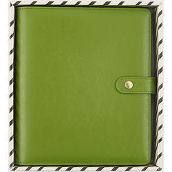Carpe Diem A5 Planner Boxed SET Clover - 1