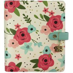 Carpe Diem A5 Planner Boxed SET Cream Blossom - 1