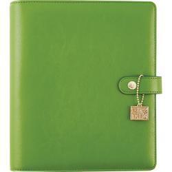 Carpe Diem A5 Planner Green - 1