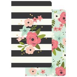 Carpe Diem Traveler's Notebook Inserts Bloom - 1