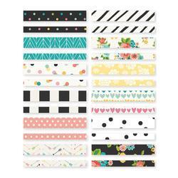 Carpe Diem Washi Paper Tape - 1