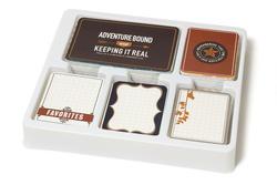 Cinnamon Core Kit - 1/3 originální sady - 1