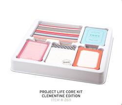 Clementine Core Kit - 1/3 originální sady - 1