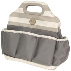 Crafter's Tote Bag – Gray