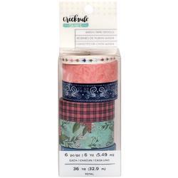 Creekside Washi Tape set - 1