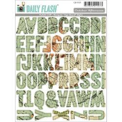 Daily Flash Sign Board Alpha Navigate