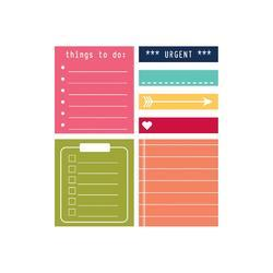 Day 2 Day Planner Sticky Notes 7/Pkg - To Do - 1