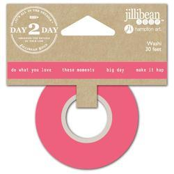 Day 2 Day Planner Washi Tape - Moments - 1